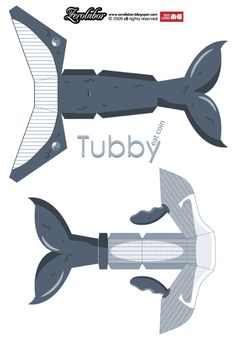 Le prolifique Zerolabor nous propose une baleine en guise de tire-lire. Alliant design épuré et dimension pratique, ce papertoy fonctionnel reste dans la lignée des oeuvres de l'artiste : simplement efficace. Dans le genre résolution de rentrée, il serait peut-êtreLire la suiteTubby – La Baleine Mange-Pièces Cardboard Paper, Paper Toys, Paper Structure, Paper Box Template, Paper Fish, Animal Templates, Sea Crafts, Paper Animals, Wale