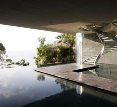 Love this infinity pool...