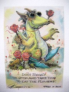Don't Forget by Jody Bergsma