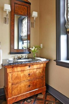 Reviving a Georgian-Style Treasure in St. Louis | Traditional Home