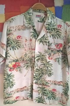 57 Best Hawaiian Shirts images | Aloha shirt, Hawaiian