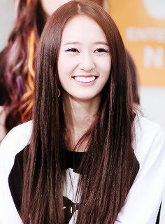 Krystal Jung f(x) Beautiful and Pretty Girl