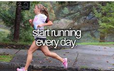 Get active. strengthen knee