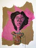 Artsonia Art Exhibit :: Self-Portrait