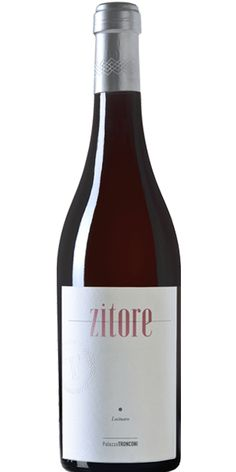 """Discover """"Zitore"""" Palazzo Tronconi - Frusinate IGP Rosso 2013 and others Italian Natural Wines on Haph Emporium - Natural Wines & Books Online Store"""