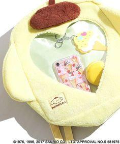 【ZOZOTOWN】sanrio(サンリオ)のバックパック/リュック「∴WEGO/サンリオキャラクターズコラボリュック」(MC17AU09-LG0002)を購入できます。