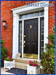 Dori Doors & Security, Inc. Provides Services For Metal Doors in New York!