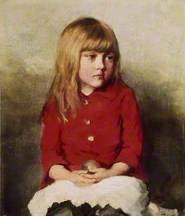 Your Paintings - John Everett Millais paintings