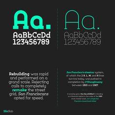 Silo Slab, a fluid slab serif typeface from TypeUnion.