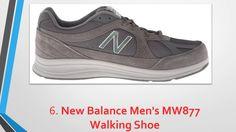 TOP 10 Best Walking Shoes For Men 2017