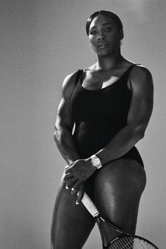 Serena Williams made