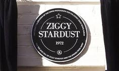 Image result for where was ziggy stardust album cover shot