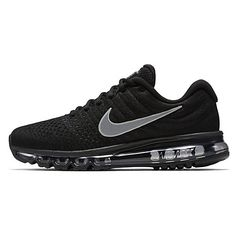 huge selection of 15850 989fe Nike Air Max 2017 Men s Sneakers Outdoor Running Shoes 849559-001 849559-004.  Nike Air Max MensBlack ...