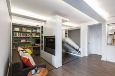 IKEA Bets On Movable Walls for Small Spaces — Design News | Apartment Therapy