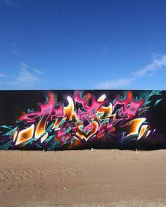 Sicilian graffiti...
