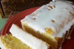Lemon Loaf - starbucks Recipe
