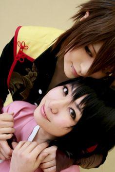 meirin(明鈴) Chizuru Yukimura Cosplay Photo - Cure WorldCosplay