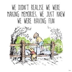 17 of the best Winnie the Pooh quotes to guide you through life The Best Ever W. - 17 of the best Winnie the Pooh quotes to guide you through life The Best Ever Winnie the Pooh Quot - Cute Quotes, Great Quotes, Quotes Girls, Top Quotes, Great Senior Quotes, Up Movie Quotes, The Help Quotes, Good Quotes To Live By, Edgy Quotes