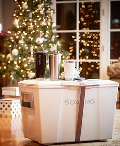 SOVARO has something for everyone on your list.