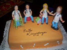 Torta Kinesiólogos