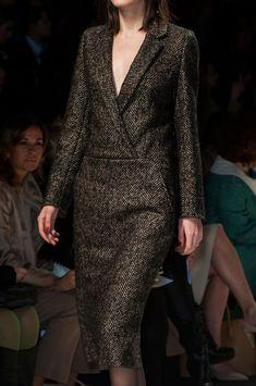 MaxMara at Milan Fall 2014 (Details) @gtl_clothing #getthelook http://gtl.clothing