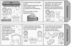 Idea trip: Faltleporello to the Christmas story - Coloring Pages Coloring Pages For Grown Ups, Coloring Pages For Kids, Kindergarten Portfolio, Susa, Free Printable Coloring Pages, A Christmas Story, First Grade, Art For Kids, Back To School
