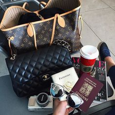 travel in style..... ✌️