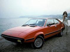FIAT 128 Michelotti