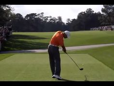 Tiger Woods, Rory McIlroy, Dustin Johnson & more ... 2013 Masters Golf P...