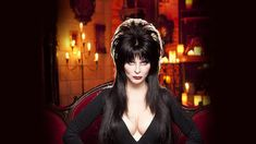 5 Things You Don't Know About Elvira, Mistress of the Dark - Grandparents.com