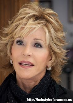 Short Hairstyles for Women Over 60 | over-60-hairstyles-2013-54