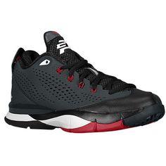 Jordan CP3.VII - Boys' Grade School (Black)