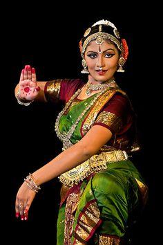 South Indian Dance Form - Bharatha Natyam