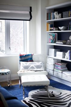 love this stylish space