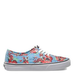 6ba4d536c7 VANS AUTHENTIC (STAR WARS) YODA ALOHA