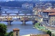 Florence -- such a beautiful city!