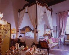 The Fox Suite in the Papal Villa - Relais La Suvera - Tuscany