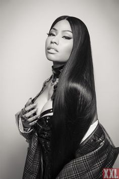 Onika Tanya Maraj The Trinidadian-born rapper's stage moniker is a shortened version of her real name. Onika Tanya Maraj The Trinidadian-born rapper's stage moniker is a shortened version of her real name. Nicki Minaj Quotes, Nicki Minaj Rap, Nicki Minja, Nicki Minaj Barbie, Nicki Minaj 2017, Nicki Minaj Wallpaper, Nicki Minaj Outfits, Lil Durk, Beyonce