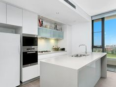 Photo of a kitchen design from a real Australian house - Kitchen photo 6963473