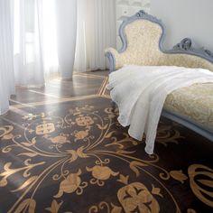 Interior Designers - Marcel Wanders - Residence