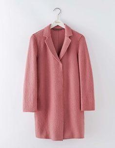 Antique Rose Sally Coat