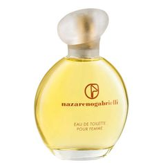 Nazareno Gabrielli Pour Femme Eau de Toilette - Perfume Feminino 100ml