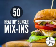 50 healthy ideas for