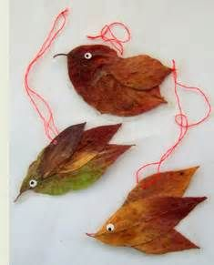 Nature Crafts - Bing Images