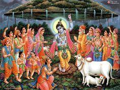 FREE Download Lord Krishna Wallpapers