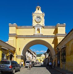 Valued image: This image has been assessed under the valued image criteria and is considered the most valued image on Commons within the scope: Arco de Santa Catalina, Antigua Guatemala. You can see its nomination at Commons:Valued image http://commons.wikimedia.org/wiki/Commons:Closed_most_valued_reviews/2011/06#Arco_de_Santa_Catalina.2C_Antigua_Guatemala