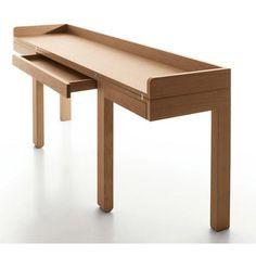 Sebastian Bergne Tom Console Desk / Table