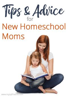 Powerful Tips & Advice for New Homeschool Moms & a HUGE Giveaway! - My Joy-Filled Life Parent Resources, Homeschool Curriculum, Homeschooling Resources, Home Schooling, Parenting Advice, Kids Learning, Early Learning, Learning Activities, Parents
