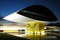 sisters in travel-curitiba-cidade modelo-MON-Museu-Oscar-Niemeyer-divulgação