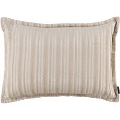 """Paoletti"" Medium Cream Belvedere Cushion - TK Maxx"